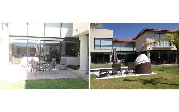 Foto de casa en venta en  , balvanera polo y country club, corregidora, quer?taro, 946801 No. 05