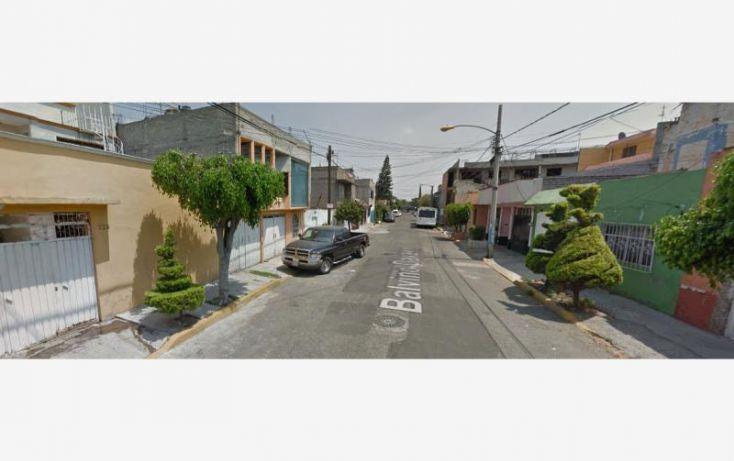 Foto de casa en venta en balvino davalos, romero, nezahualcóyotl, estado de méxico, 1995190 no 01