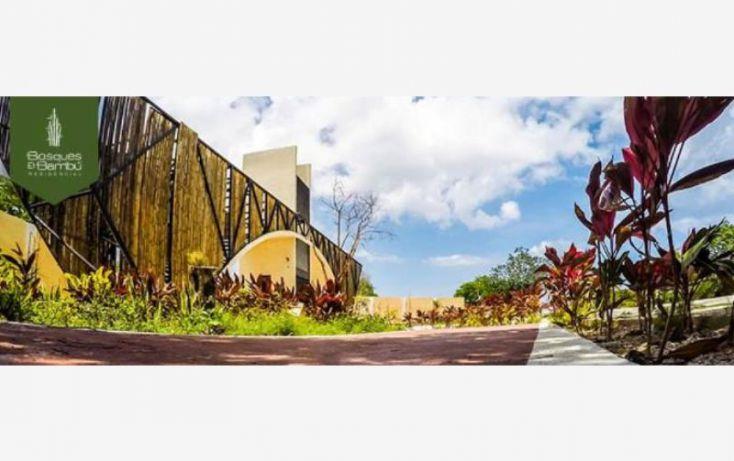 Foto de terreno habitacional en venta en bambu 31, ejidal, solidaridad, quintana roo, 1900146 no 01