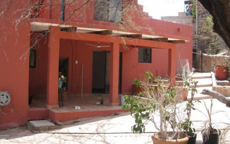 Foto de casa en venta en banamichi, lomas de cortez, guaymas, sonora, 1598846 no 05