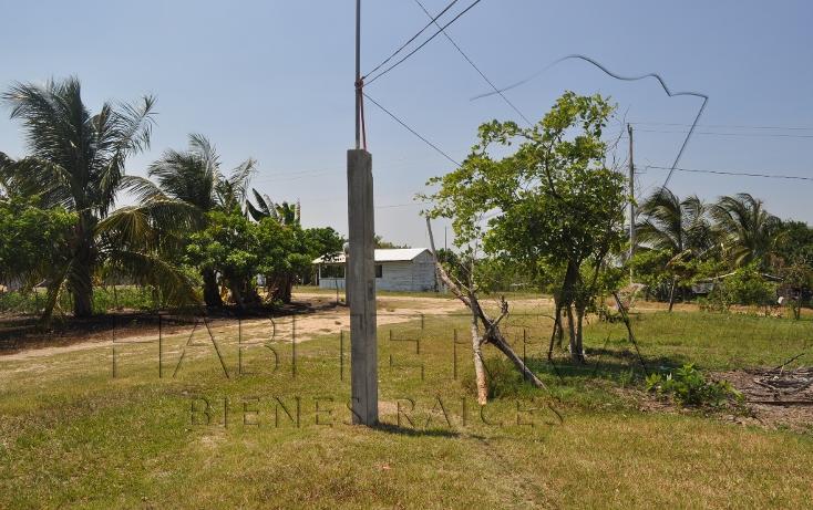 Foto de rancho en venta en  , banderas, tuxpan, veracruz de ignacio de la llave, 1080809 No. 05