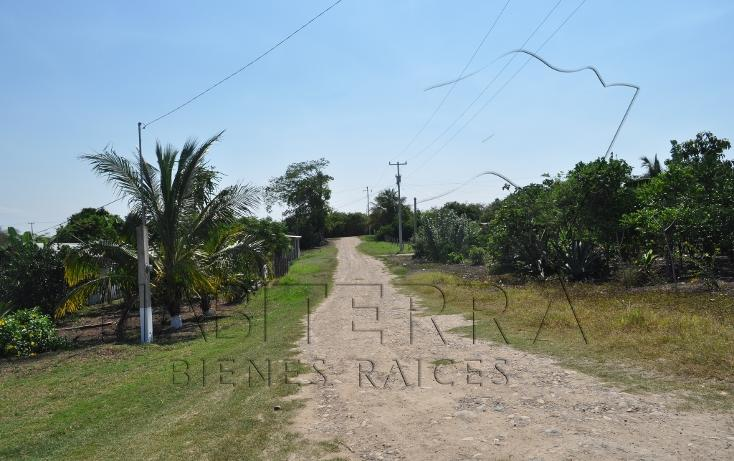 Foto de rancho en venta en  , banderas, tuxpan, veracruz de ignacio de la llave, 1080809 No. 12