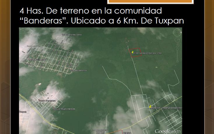 Foto de terreno comercial en venta en  , banderas, tuxpan, veracruz de ignacio de la llave, 1143539 No. 01