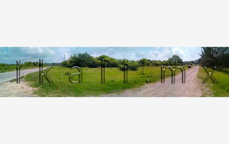 Foto de terreno habitacional en venta en s/n , banderas, tuxpan, veracruz de ignacio de la llave, 582260 No. 04