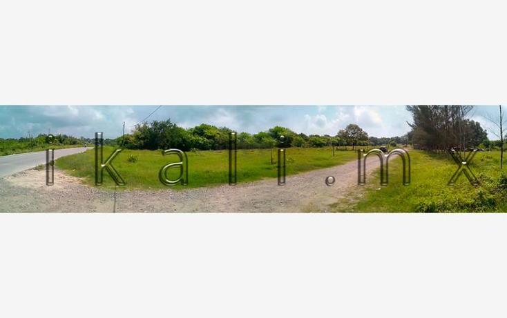 Foto de terreno habitacional en venta en s/n , banderas, tuxpan, veracruz de ignacio de la llave, 582260 No. 05