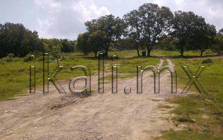 Foto de terreno habitacional en venta en s/n , banderas, tuxpan, veracruz de ignacio de la llave, 582260 No. 08