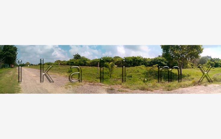 Foto de terreno habitacional en venta en s/n , banderas, tuxpan, veracruz de ignacio de la llave, 582260 No. 10