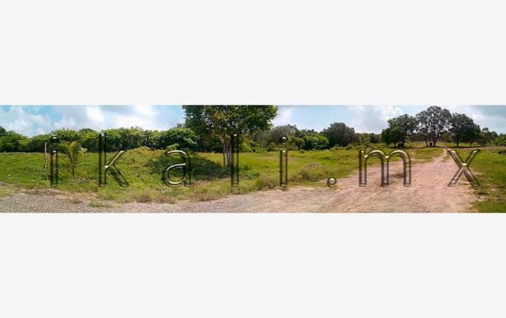 Foto de terreno habitacional en venta en s/n , banderas, tuxpan, veracruz de ignacio de la llave, 582260 No. 11