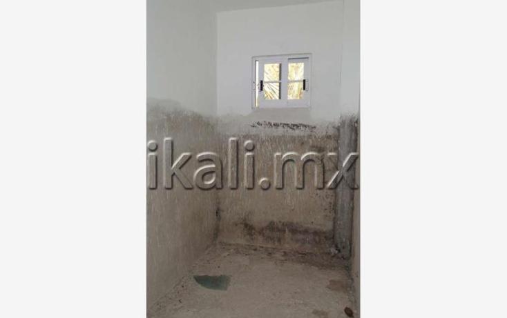 Foto de casa en venta en  , banderas, tuxpan, veracruz de ignacio de la llave, 583995 No. 07