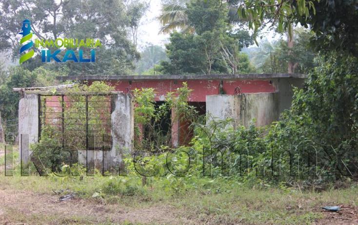 Foto de terreno habitacional en venta en  , banderas, tuxpan, veracruz de ignacio de la llave, 765743 No. 03