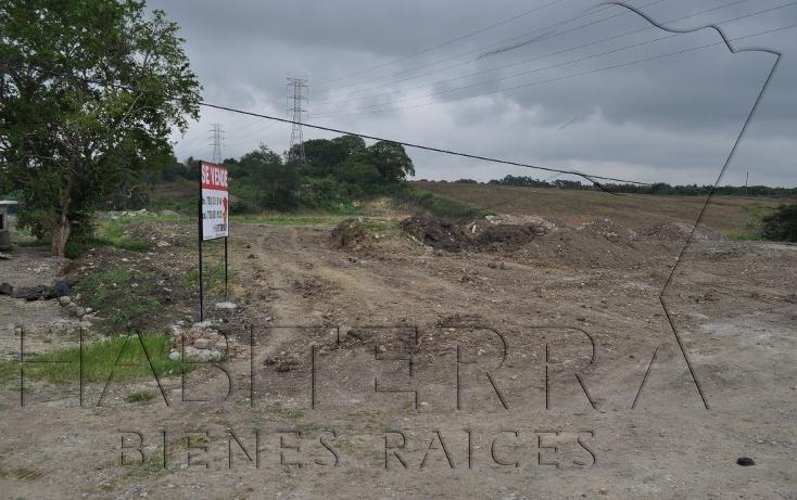 Foto de terreno comercial en venta en  , banderas, tuxpan, veracruz de ignacio de la llave, 944121 No. 01