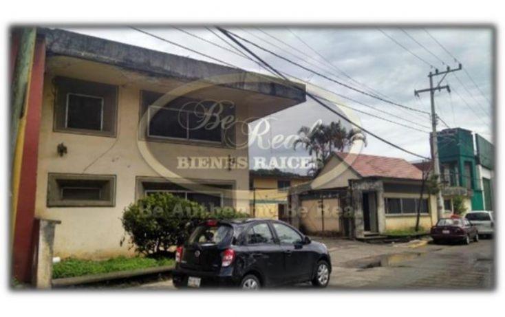 Foto de edificio en venta en, banderilla centro, banderilla, veracruz, 1573390 no 05