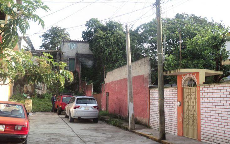 Foto de terreno habitacional en venta en, banderilla centro, banderilla, veracruz, 1769562 no 02