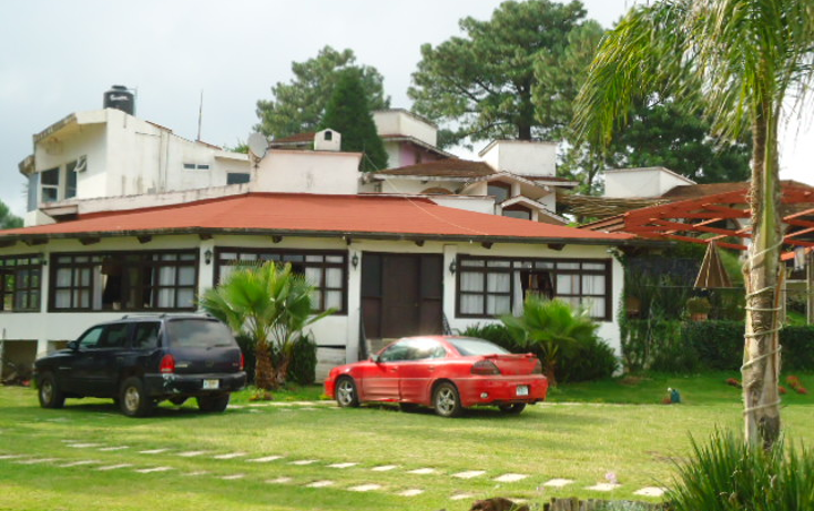 Foto de casa en venta en  , banderilla centro, banderilla, veracruz de ignacio de la llave, 1084729 No. 03