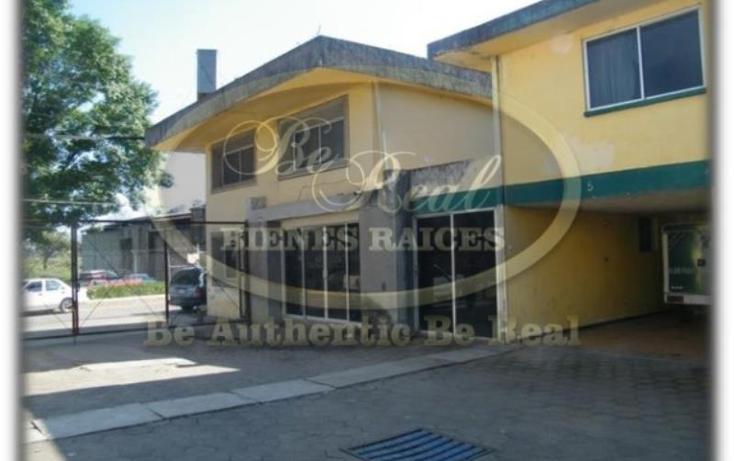 Foto de edificio en venta en  , banderilla centro, banderilla, veracruz de ignacio de la llave, 1573390 No. 01