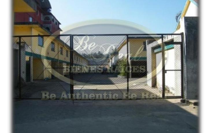 Foto de edificio en venta en  , banderilla centro, banderilla, veracruz de ignacio de la llave, 1573390 No. 02