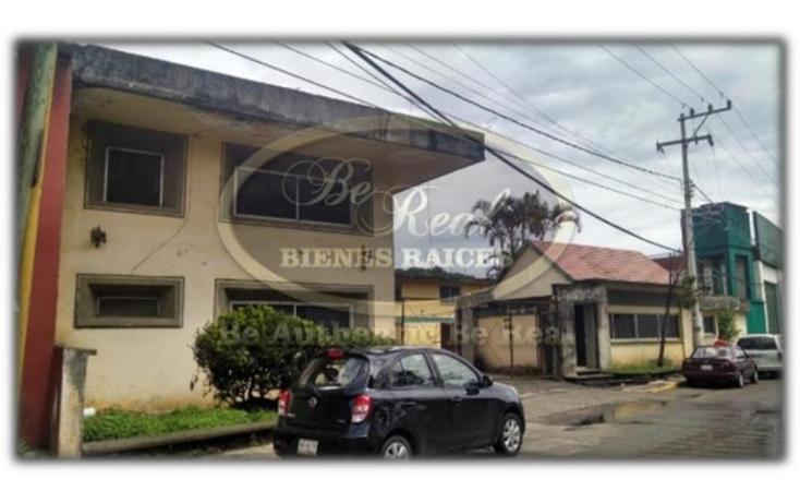 Foto de edificio en venta en  , banderilla centro, banderilla, veracruz de ignacio de la llave, 1573390 No. 05
