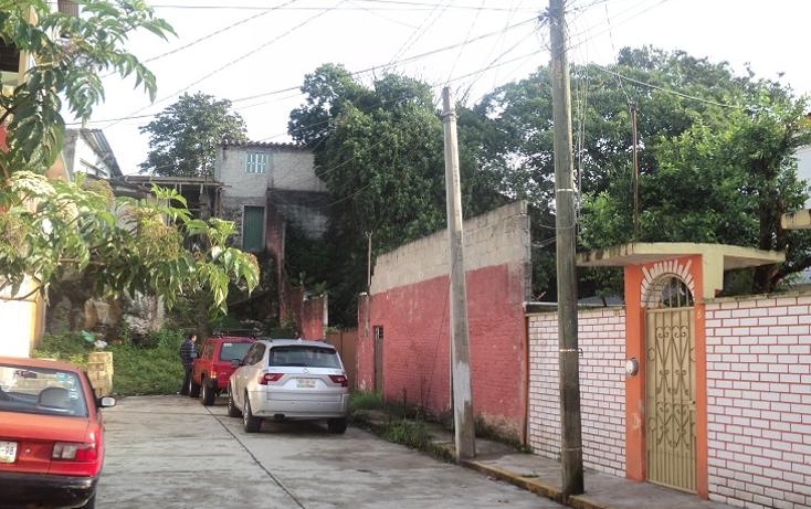 Foto de terreno habitacional en venta en  , banderilla centro, banderilla, veracruz de ignacio de la llave, 1769562 No. 02
