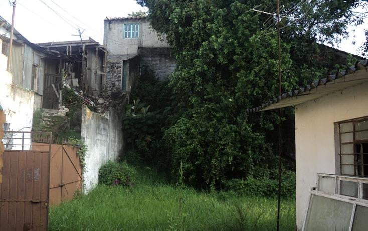 Foto de terreno habitacional en venta en  , banderilla centro, banderilla, veracruz de ignacio de la llave, 1769562 No. 04