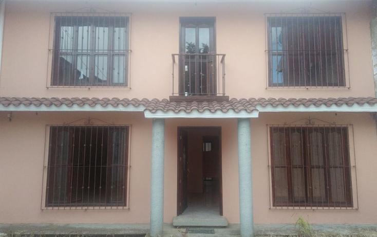 Foto de casa en venta en  , banderilla centro, banderilla, veracruz de ignacio de la llave, 1785310 No. 01
