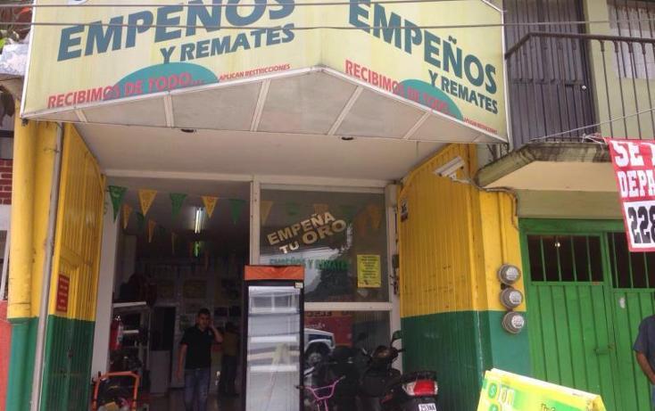 Foto de edificio en venta en  , banderilla centro, banderilla, veracruz de ignacio de la llave, 2040398 No. 02