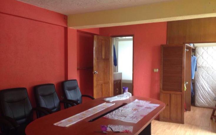 Foto de edificio en venta en  , banderilla centro, banderilla, veracruz de ignacio de la llave, 2040398 No. 05