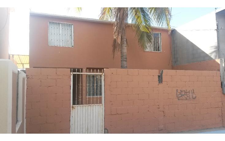 Foto de casa en venta en  , banobras, la paz, baja california sur, 1149331 No. 01