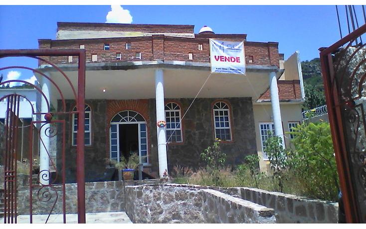Foto de casa en venta en  , banthí (procede), san juan del río, querétaro, 1044935 No. 01