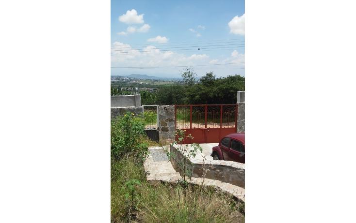 Foto de casa en venta en  , banthí (procede), san juan del río, querétaro, 1044935 No. 03