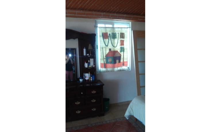 Foto de casa en venta en  , banthí (procede), san juan del río, querétaro, 1044935 No. 18