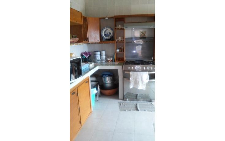 Foto de casa en venta en  , banthí (procede), san juan del río, querétaro, 1044935 No. 35