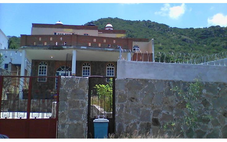 Foto de casa en venta en  , banthí (procede), san juan del río, querétaro, 1044935 No. 42