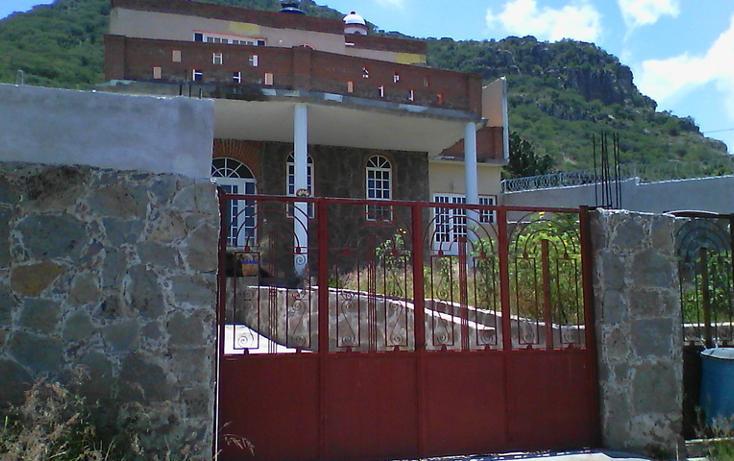 Foto de casa en venta en, banthí procede, san juan del río, querétaro, 1044935 no 43