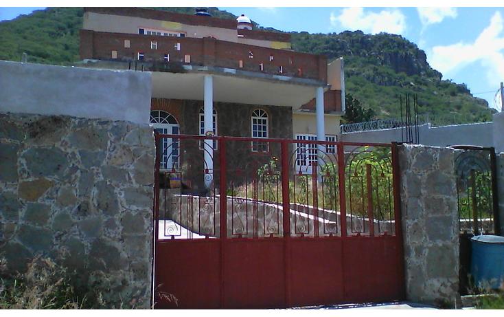 Foto de casa en venta en  , banthí (procede), san juan del río, querétaro, 1044935 No. 43
