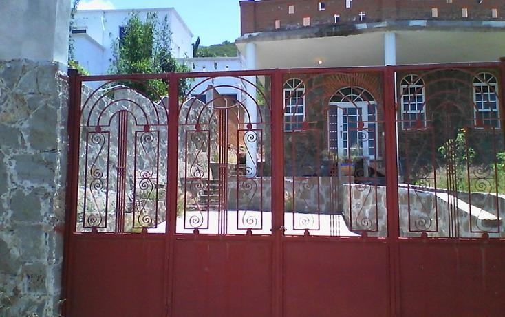 Foto de casa en venta en, banthí procede, san juan del río, querétaro, 1044935 no 44