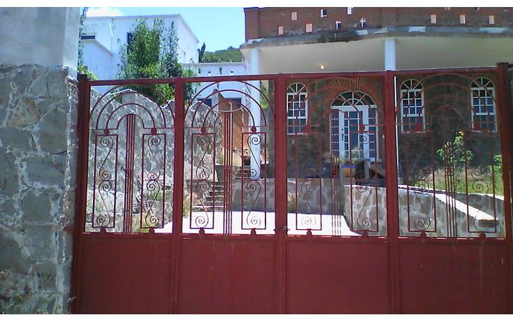 Foto de casa en venta en  , banthí (procede), san juan del río, querétaro, 1044935 No. 44