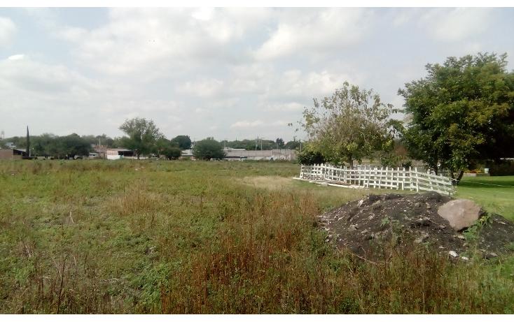 Foto de terreno habitacional en venta en  , banthí, san juan del río, querétaro, 1065337 No. 01