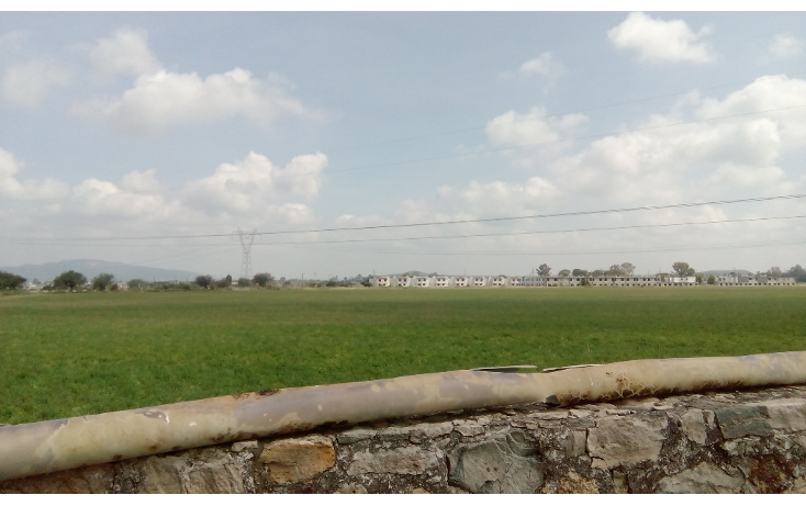 Foto de terreno habitacional en venta en  , banthí, san juan del río, querétaro, 1065337 No. 02