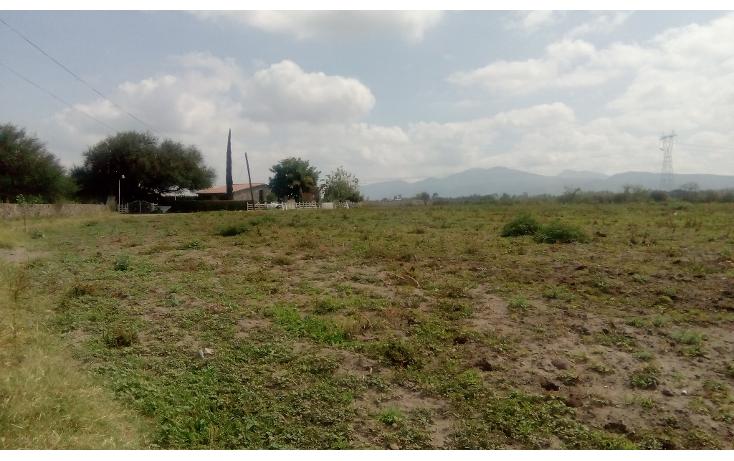 Foto de terreno habitacional en venta en  , banthí, san juan del río, querétaro, 1065337 No. 03
