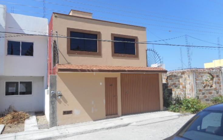 Foto de casa en venta en  , banth?, san juan del r?o, quer?taro, 1502801 No. 03