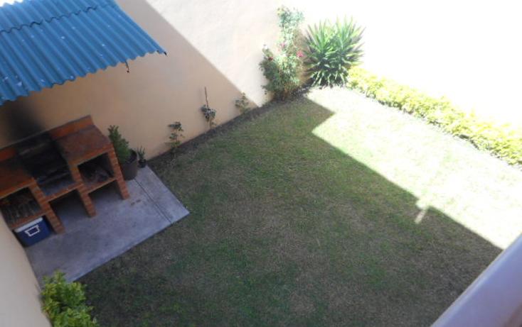 Foto de casa en venta en  , banth?, san juan del r?o, quer?taro, 1502801 No. 12
