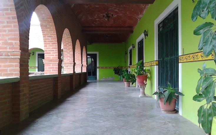 Foto de casa en venta en  , banthí, san juan del río, querétaro, 1663984 No. 04