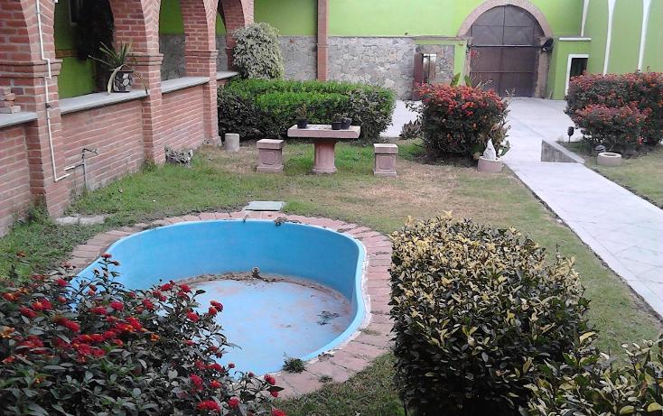Foto de casa en venta en  , banthí, san juan del río, querétaro, 1663984 No. 13