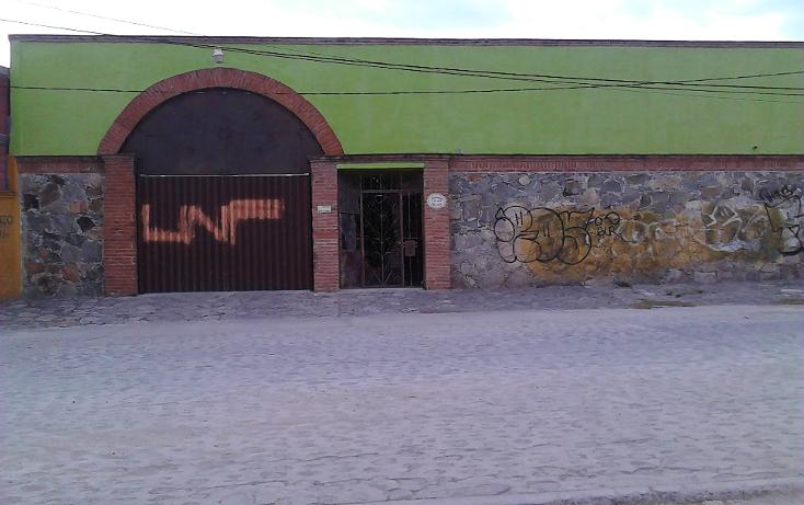 Foto de casa en venta en  , banthí, san juan del río, querétaro, 1663984 No. 14