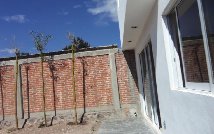 Foto de casa en venta en  , banthí, san juan del río, querétaro, 1742020 No. 09
