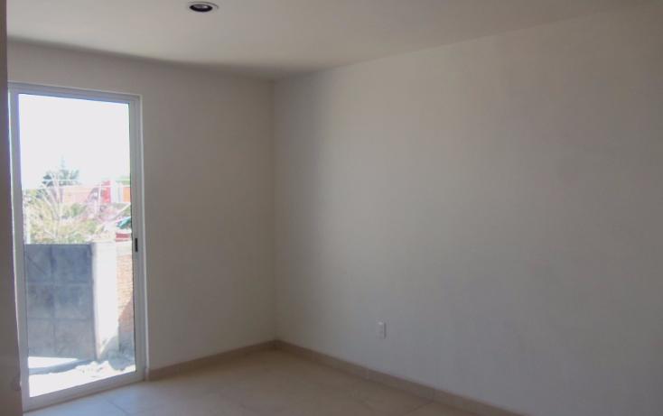 Foto de casa en venta en  , banthí, san juan del río, querétaro, 1742020 No. 14
