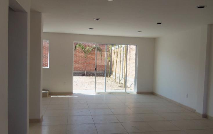 Foto de casa en venta en  , banthí, san juan del río, querétaro, 1742020 No. 19