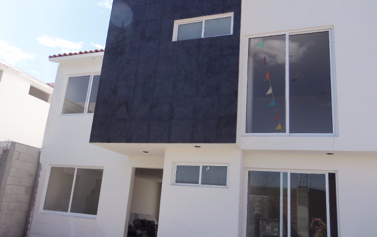 Foto de casa en venta en  , banthí, san juan del río, querétaro, 1742020 No. 20