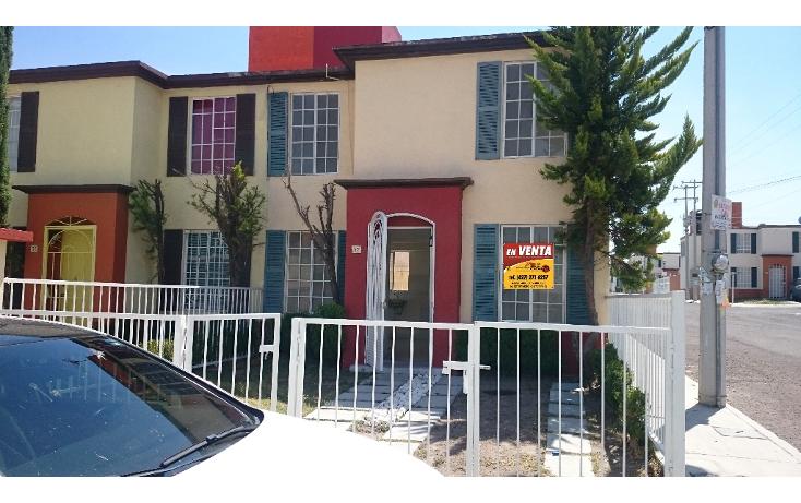 Foto de casa en venta en  , banthí, san juan del río, querétaro, 1759532 No. 03