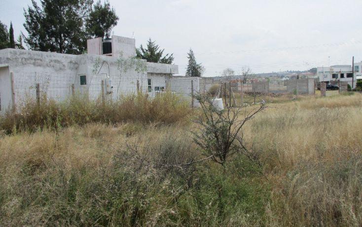 Foto de terreno habitacional en venta en, banthí, san juan del río, querétaro, 1760664 no 02